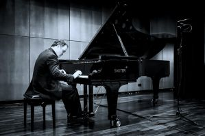 The Pianist by JoInnovate