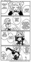 DC:P - Insight of ages by Lorddragonmaster