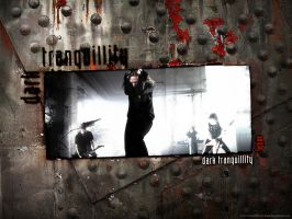 Dark Tranquillity - Fiction by neverdying