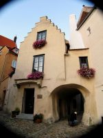 Dwarfs House in Old Town by I-AM-KALU