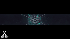 Sline Dual Banner by exero69