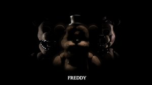 Freddy by ThatOneUserFromPH