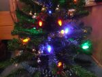 My little Christmas tree 2 by CaringheartTTR