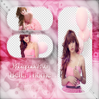Png de bella Thorne #1 by aracelly002