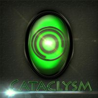 cataclysm interface by HACKSDENM3RK