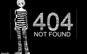 Kurapika 404 by kouary