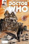 Doctor Who: The Twelfth Doctor: Year Two #6 by RobertHack