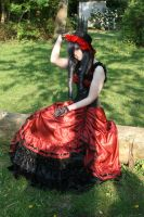 Kuroshituji Cosplay Stock 1 by Noirin-Stock