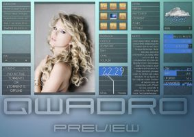 QWADRO preview by Dariosuper