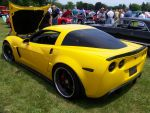 Yellow Fever 2 by PhotoDrive