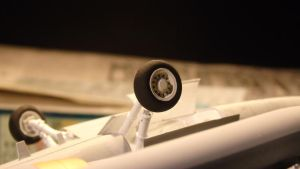 1/48 Scale S-3GC Viking Progress (wheel) by Coffeebean2