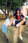 Kill la Kill - A loser I can't hate by CherryMemories
