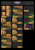 Full Library Scene Storyboard by DJ1NNsGR1MO1R3