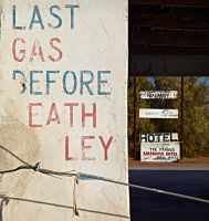 Last gas by AlterEgoPhotography