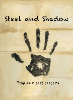 Steel and Shadow - Chapter 7 by EinoKoskinen