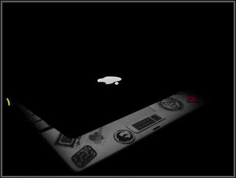 Alone in the Dark_CIDosX by Apple-Group