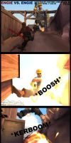 Engie Vs. Engie Episode: 2.5F by Rather-Cheesy