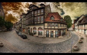 In Quedlinburg by matze-end
