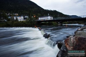 River in valdres 2 by OrisTheDog