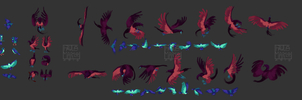 Pitigua: Nighttime Turnarounds by madeinCOLOUR