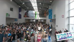 Gamescom2015 by jolina44