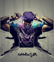 Gangsta by TanerIlz
