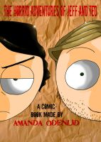 Jeff 'n Ted: Front Page by Seal-of-Metatron