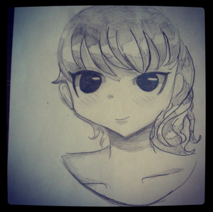 Drawing from class eue