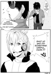 Infinite Chains Chapter 1 Page 18 by IC-Project