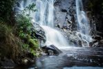 Steavonson's Falls by MudgetMakes