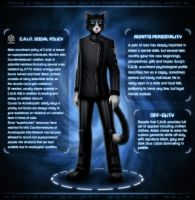 LU: The New Dawn - Sung's Reference Sheet, Part 3 by DanScarlet