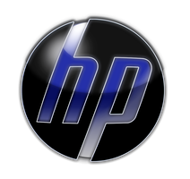 New HP logo 2 by Wretched--Stare