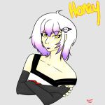 Honey~! by Thanatos-Faust