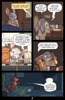 Zootopia: Night Terrors p2 by RickGriffin