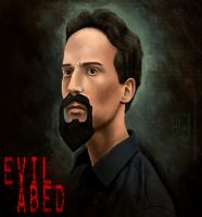 Evil Abed by preston2694