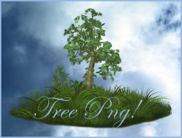 Tree png free by moonchild-ljilja