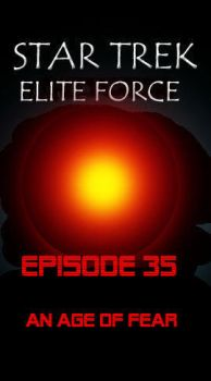 Ep 35 - An Age Of Fear Ad by STAR-TREK-ELITE