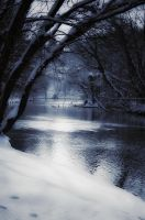 Winter Romance by XanaduPhotography