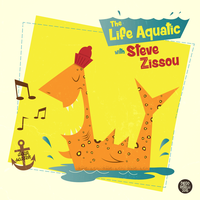 The Life Aquatic with Steve Zissou by funky23