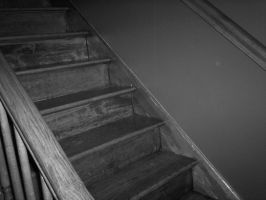 Stairs by xpurplexhazexchicax