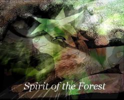Spirits of the Forest Banner by StarWarsSnake