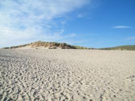 Sand Dune 2 by The-strawberry-tree