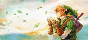Link by nillia