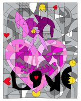 Valentine for Jen by Casperium