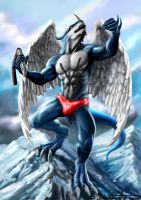 2012 the  legend continue by X-Buimon-Sama
