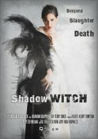 Shadow Witch Film Poster by Garsondee