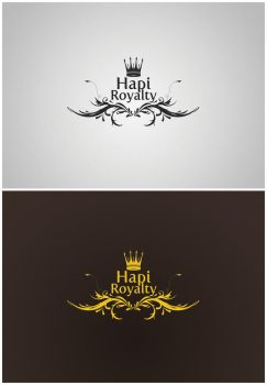 Hapi Royalty Logo by 40-thieves