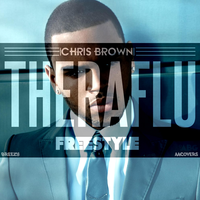 Chris Brown - Theraflu (freestyle) by AACovers