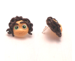 Handmade kawaii Harry styles  earrings by MiniSweetx