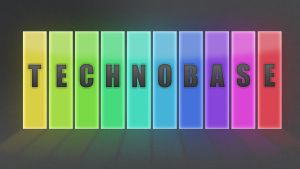 Technobase Color Wallpaper by chiefwrigley